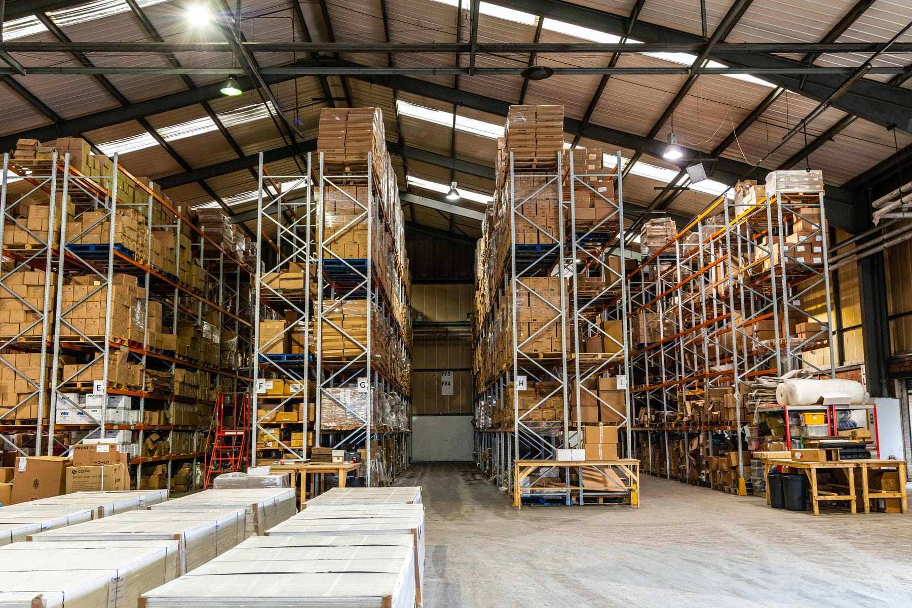 ATL Fulfilment – Total Fulfilment and Warehouse Solutions