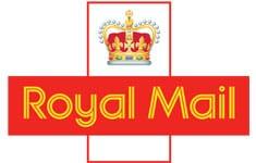 Royal Mail Logo.