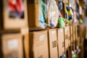 pick and pack fulfilment