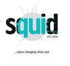 Squid Logo.